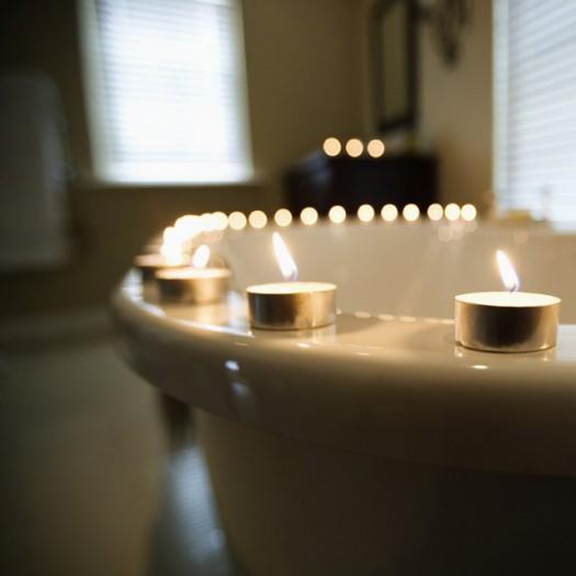 Transformer votre salle de bain un spa - Salle de bain spa ...